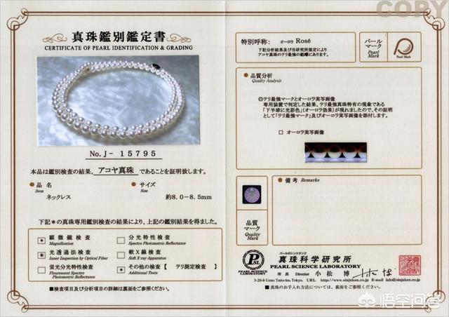 香奈儿珍珠项链真假、什么样的珍珠项链才是真的、香奈儿珍珠插图15