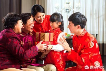 儿童节礼物想要的全家团聚,春节回家,给家人带什么礼物好?