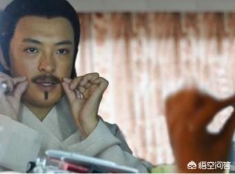 富大龙演的杨广,如何评价富大龙演的秦惠文王?