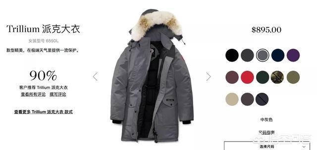 Canada Goose,哪些款式最值得买?
