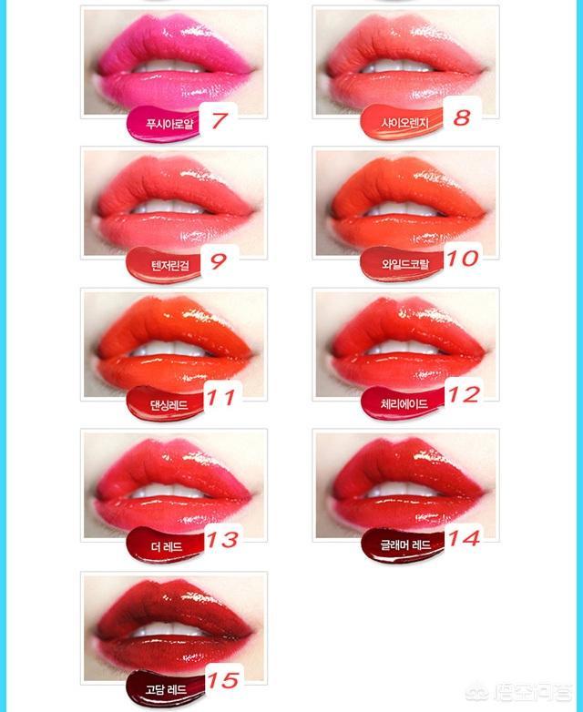 几十块钱的口红和几百块钱的口红有什么区别?