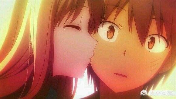 女生二次元头像,大家有哪些二次元动漫情侣头像?