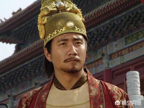 bt8,朱元璋在当皇帝之前是做什么的?