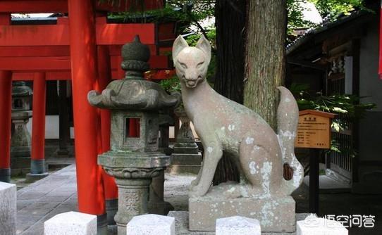 日本的鸟居是不是相当于中国的牌坊?