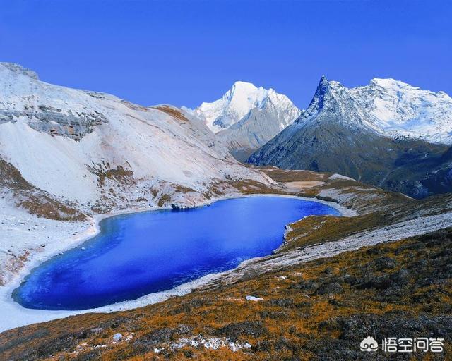 四川周边旅游景点推荐,四川境内自驾游哪里好玩?
