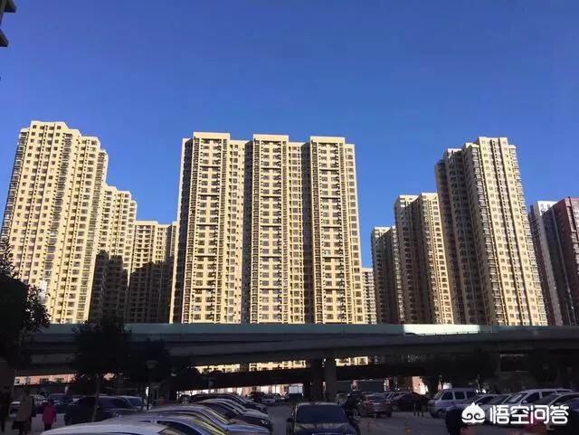 郑州有哪些比较适合投资的房产?