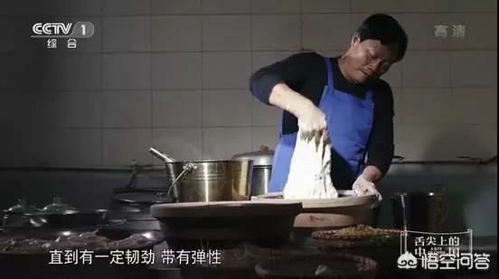 河南胡辣汤上舌尖上的中国,你怎么看?