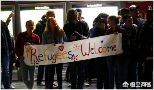 欧洲难民危机已经过去了吗?