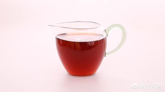 如何泡制一杯上等滇红茶?