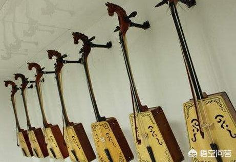 馬頭琴是哪個民族的(冬不拉是哪個民族的傳統樂器)