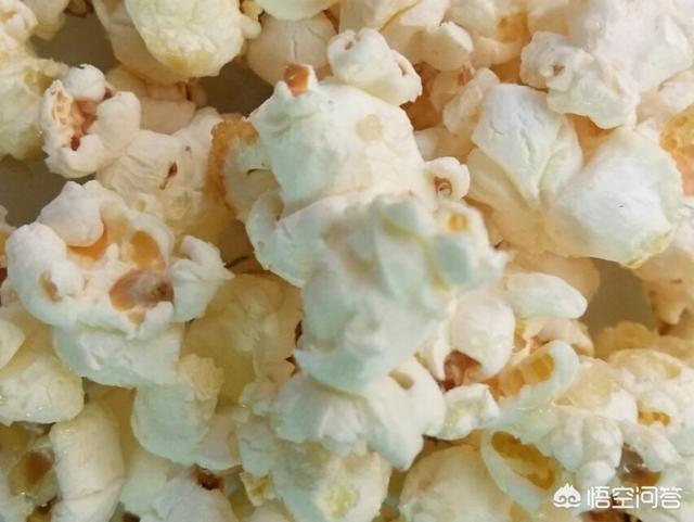 如何在家做出电影院水平的爆米花?