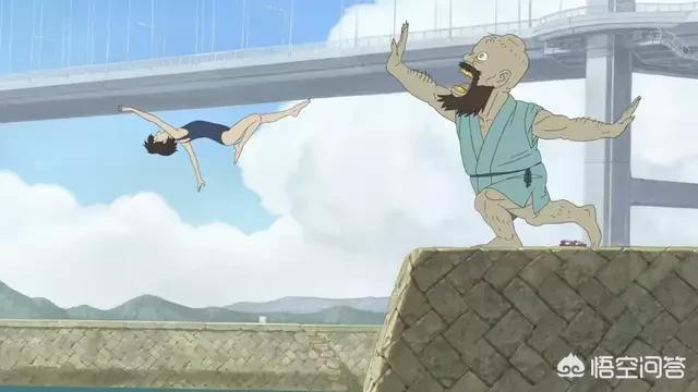 日漫图片,有哪些日本催泪动漫值得推荐?