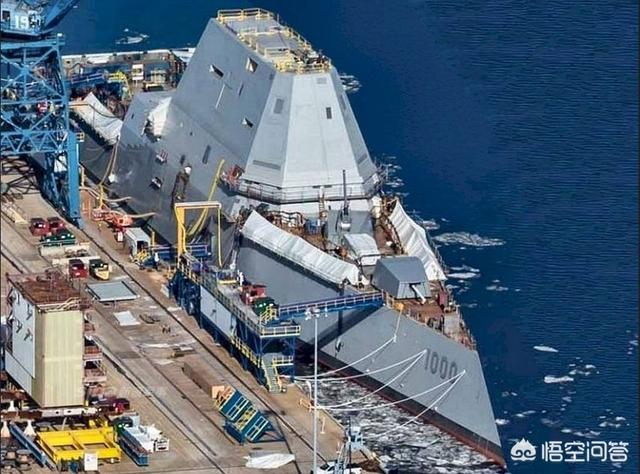 航空母舰为何被称为世界上最强的战舰?(图2)