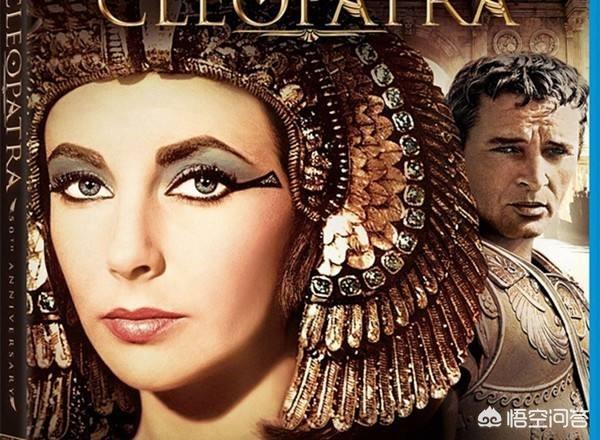埃及艳后为何会迷住恺撒和安东尼?