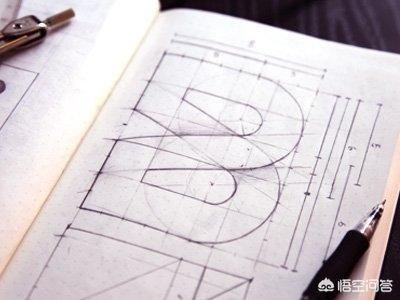 完全不懂美术,如何自己设计一款LOGO出来?