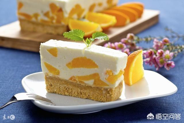 慕斯蛋糕和芝士蛋糕一样吗?