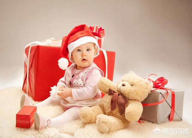 女生儿童节礼物 小公主,女儿一周岁可以送什么礼物?