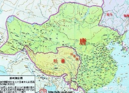 唐朝和汉朝谁的疆域大?