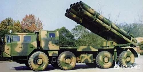 AR936,中国AR系列火箭炮有何特点?