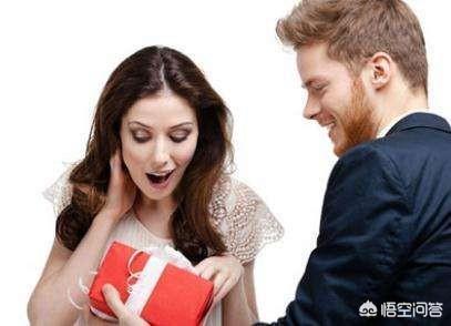 女朋友频繁送礼物,女友经常让自己给她买礼物该怎么拒绝?