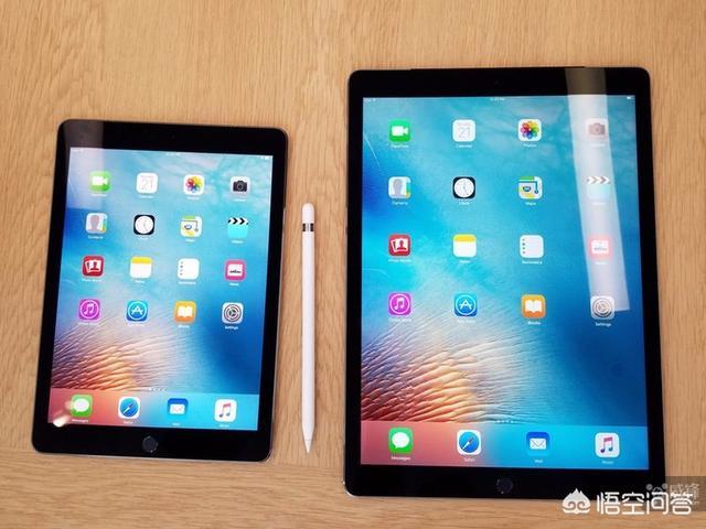 苹果新ipad,你会入手苹果的新iPad吗?