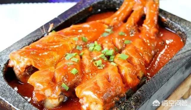 延边特色美食明太鱼为什么那么好吃?(明太鱼是什么鱼)