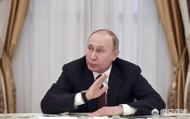 """俄罗斯就""""间谍中毒""""的反击连珠炮弹,英国会"""