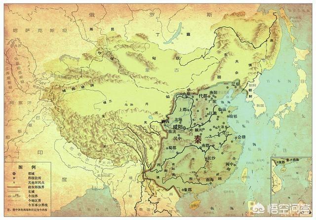 中國公元前后的分界點(公元1年是中國哪一年)