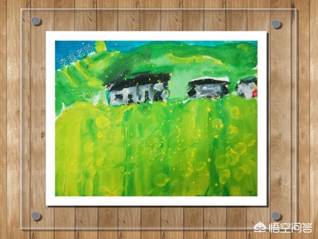 怎么样让孩子喜欢你,调动孩子积极性,让孩子跟你学画画?
