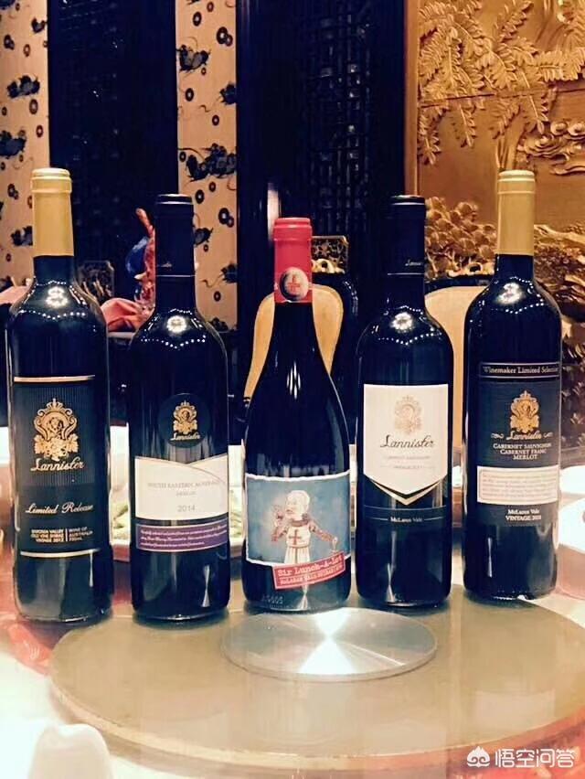 红酒图片,关于红酒,你们知道多少?