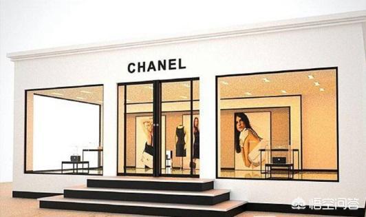 为什么全球奢侈品品牌纷纷入驻天猫?