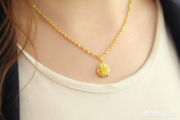 金项链款式,黄金项链有哪些好看的款式啊?