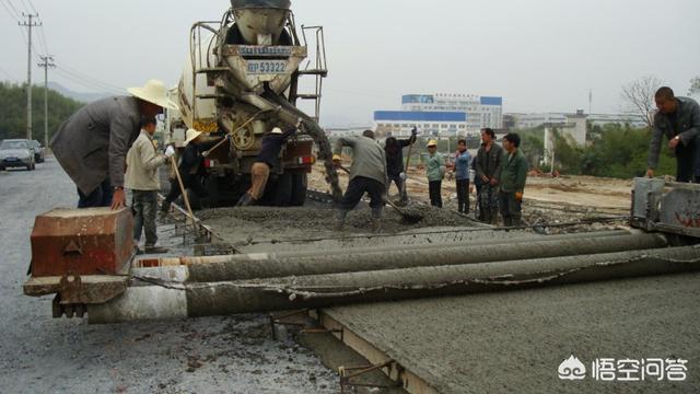 如何修补水泥地面 水泥地面如何修补?水泥地面的操作施工方法?