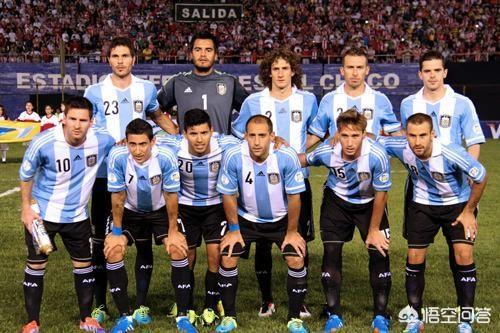 2018年世界杯,梅西率领的阿根廷能夺冠吗?(2014世界杯阿根廷梅西表现