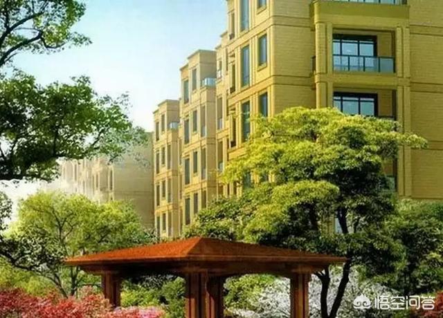 最近朋友圈都在推荐浙江湖州的房子,大家觉得有投资空间吗?