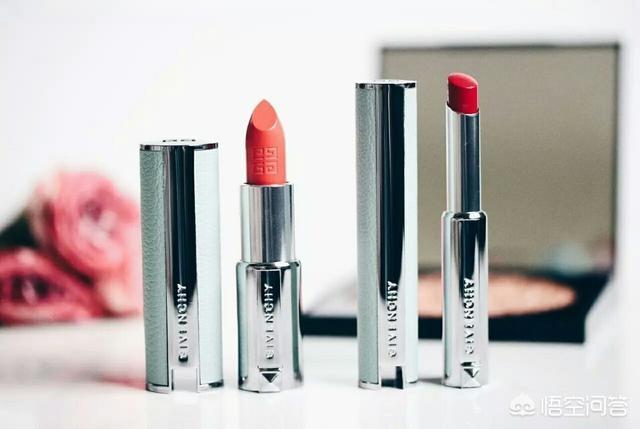 口红品牌的十大排行榜 口红礼盒哪个牌子好 你喜欢哪一款口红品牌的包装?