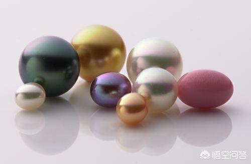 珍珠项链如何保养珍珠项链、珍珠发黄了怎么清洗、清洗珍珠项链的方法插图