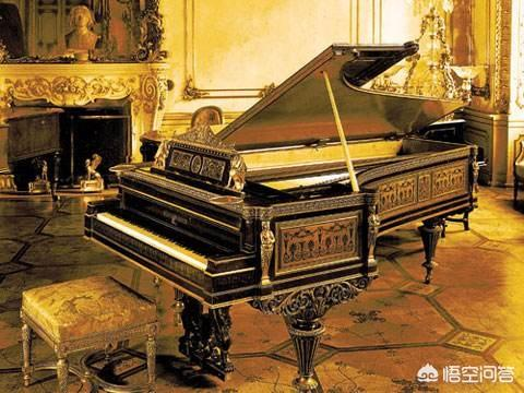 什么牌子的钢琴好?