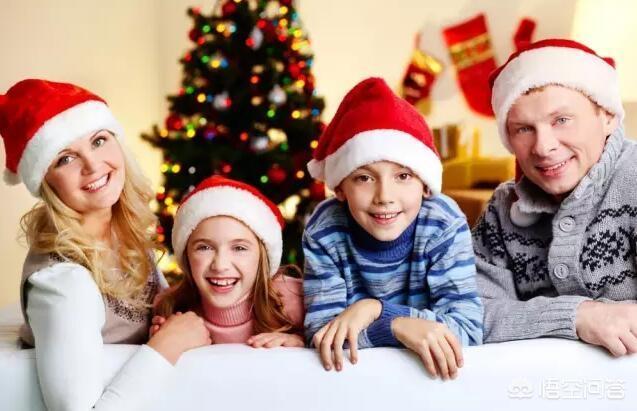 老外圣诞节礼物包装,圣诞节到了,歪果仁怎么庆祝呢?