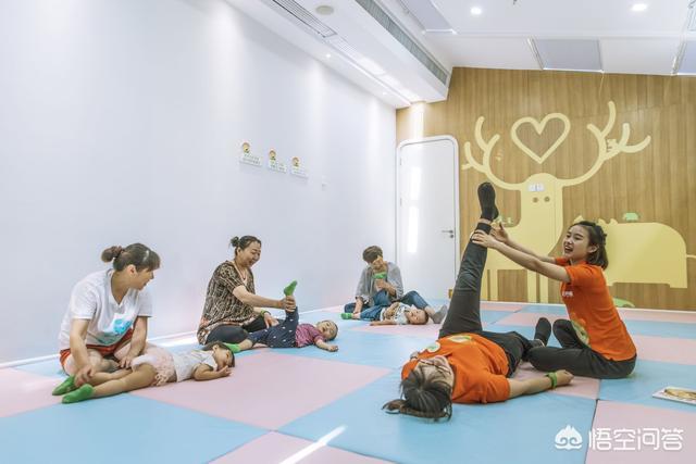武汉有哪些好的早教中心?早教中心哪里好