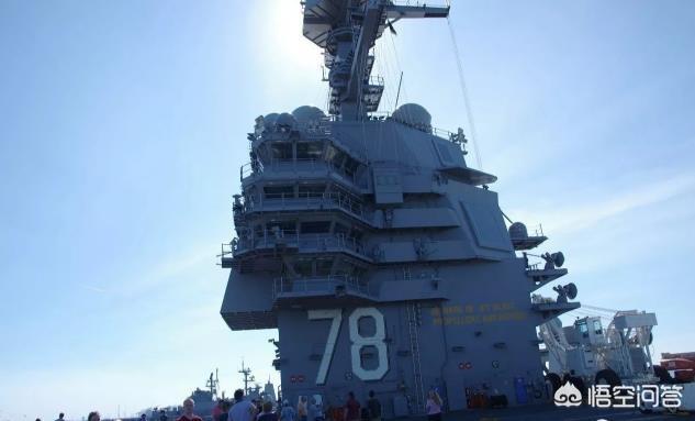 国产无源相控阵雷达 美国的航母有相控阵雷达吗