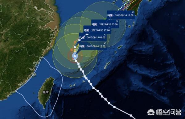 各地有哪些防台风抗台风的做法?