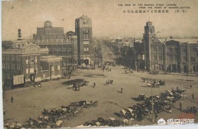 盛京是现在的什么地方(奉天为什么改名沈阳是谁改的)