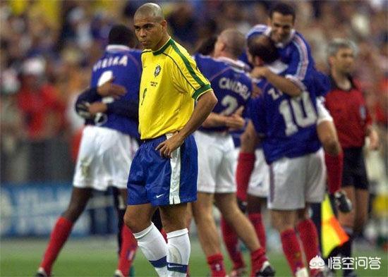 98年世界杯巴西主力阵容有谁?