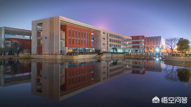 南京都有哪些大学名校?南京大学名单一览表