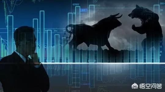 未来一年内,股市上会发生什么?