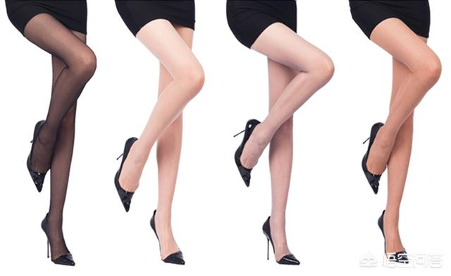大黑唏嘘丝袜足控漫画,脚长得好看是怎样一种体验?