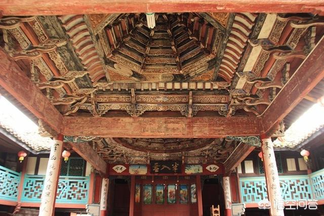 宁波有哪些历史文化古迹?