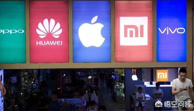 步步高公司和华为公司,为什么一个公司要出两个手机品牌?