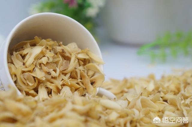 百合枣仁茶的做法是怎样的?
